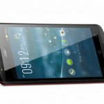Acer Liquid E700 Trio - смартфон на три симкарты
