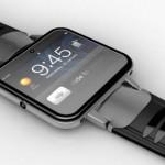 Производство часов от Apple начнется не раньше января 2015 года
