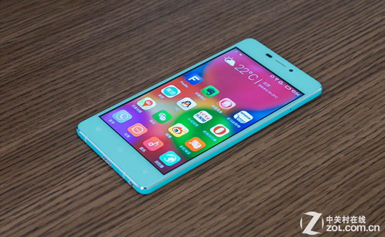 Gionee Elife S5.1 - самый тонкий смартфон