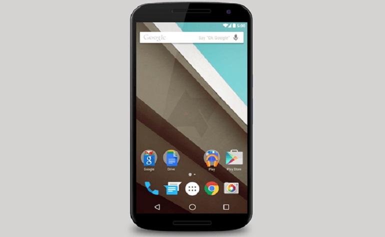 Снова подробности о Nexus 6