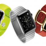 Apple Watch будут золотыми и спортивными
