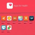 В App Store появился раздел приложений для здоровья