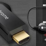 Chromecast начал продаваться в России
