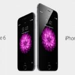 Apple представила iPhone 6 и iPhone 6 Plus но в России они продаваться не будут