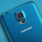 Компания Samsung выпустила обновленный Galaxy S5