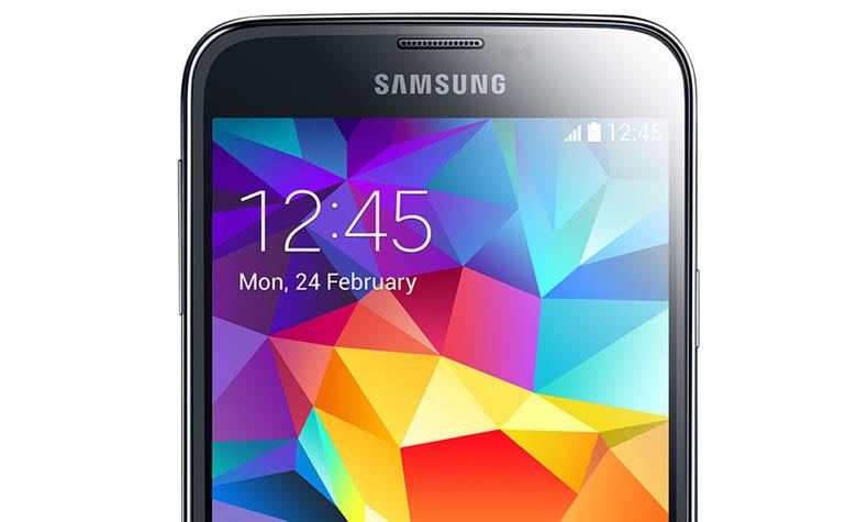 Обновленный Samsung Galaxy S5