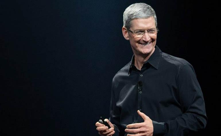 Презентация Apple 16 октября 2014 г.