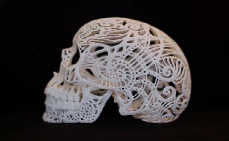 Выставка 3D Print Expo в октябре
