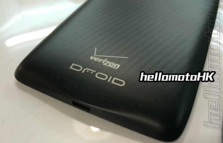 Все подробности о неанонсированном Motorola Droid Turbo