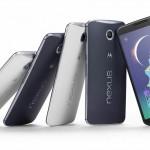 Компания Google официально представила смартфон Nexus 6 и планшет Nexus 9