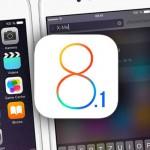 Apple выпустила обновление iOS 8.1