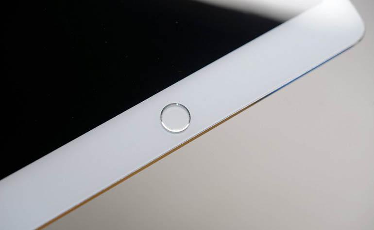 Неанонсированный iPad Air 2 на фото