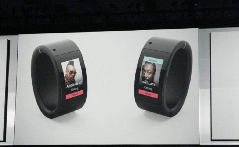 Новые часы SmartWatch Puls от рэпера Will.i.am