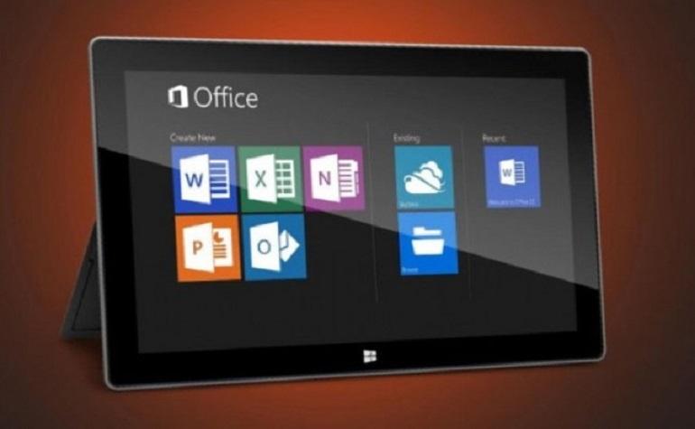 Документы Microsoft Office можно будет редактировать в Dropbox