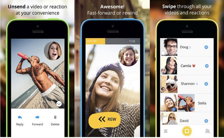 Лучшие приложения октября для iOS