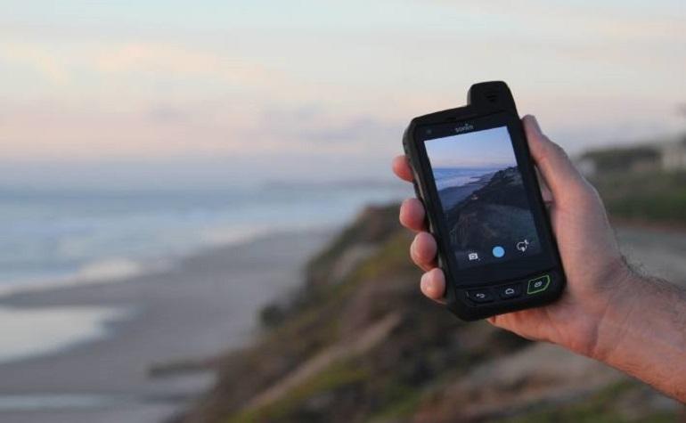 Американская Sonim собирает средства на смартфон XP7