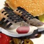 Приложение Photo Print ZX Flux от Adidas
