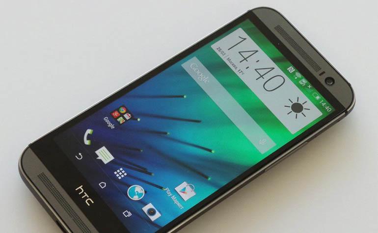 Новый флагман от HTC покажут в 2015 году