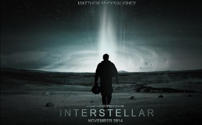 Премьера недели: «Интерстеллар»