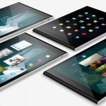 Анонсирован планшет Jolla Tablet