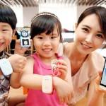Детские Smartwatch от LG уже в продаже
