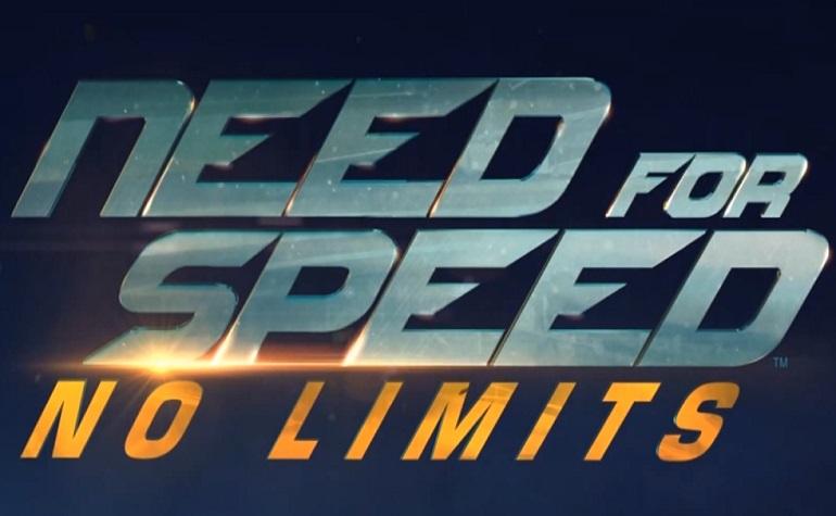 Вышел первый трейлер игры «Need for Speed No Limits»