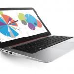 Тонкие и легкие бизнес-ноутбуки от компании HP