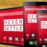 Свежие данные о технических характеристиках смартфона OnePlus Two