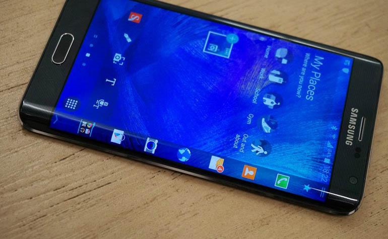 Samsung Galaxy S6 появится в начале января 2015 года