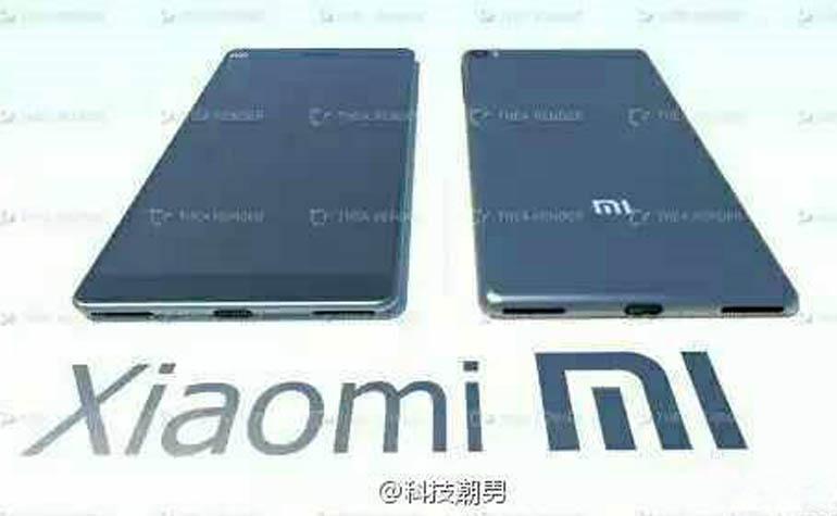 Xiaomi Mi5 представят на выставке CES 2015