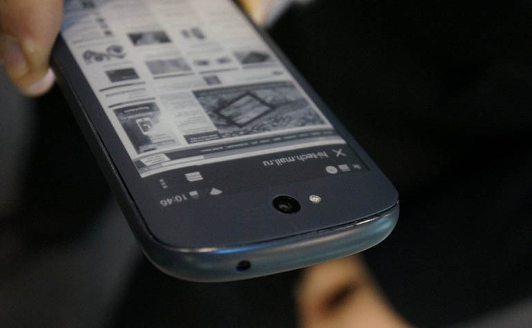 Где и как производится YotaPhone 2