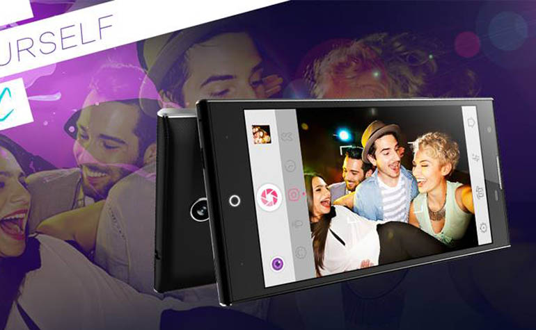 Неанонсированный смартфон Zopo ZP920
