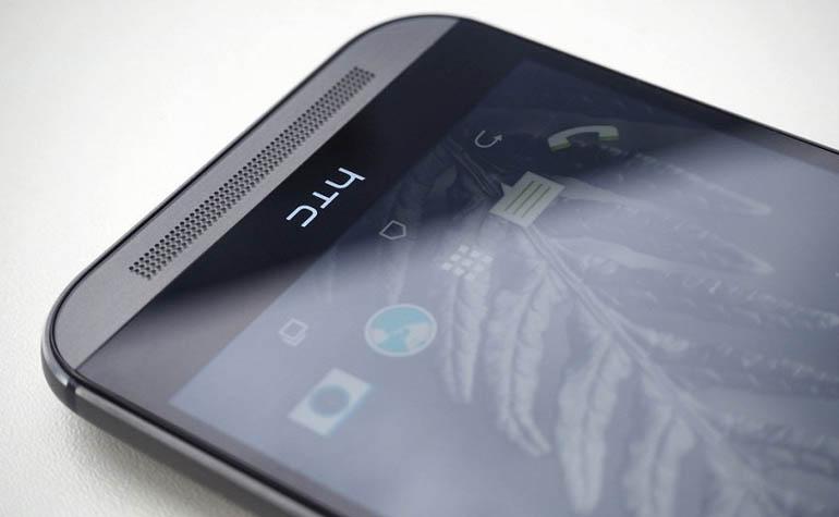 Слухи о новом флагмане от HTC