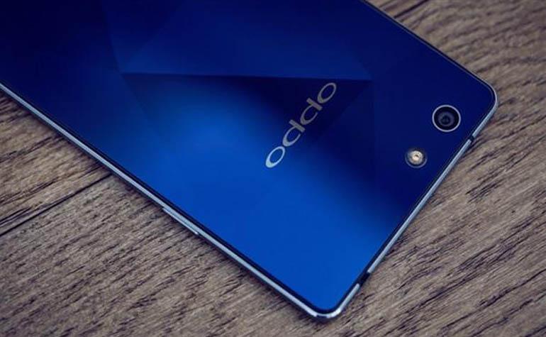 Новый смартфон Oppo R1C