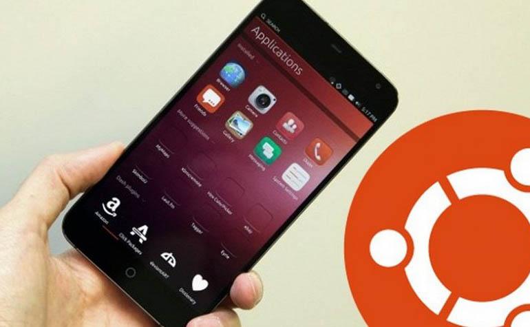 Meizu MX4 на ОС Ubuntu