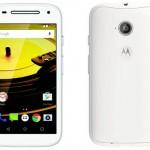Новый бюджетник от Motorola — Moto E (2nd Gen.)