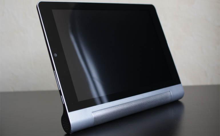 Новинка - планшет TurboPad Flex 8