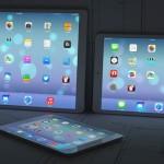 iPad Pro придет на смену iPad mini?!