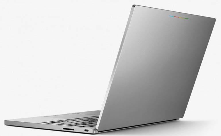 Chromebook Pixel второго поколения