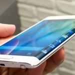 Дроп-тест нового Samsung Galaxy S6 Edge