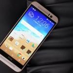 Новый флагман - HTC One M9 перегревается?