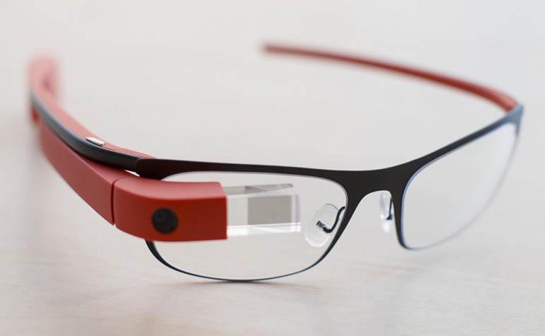 Google Glass второго поколения