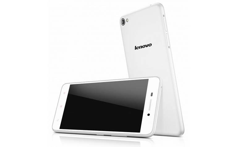 Lenovo S60 - клон iPhone 5c