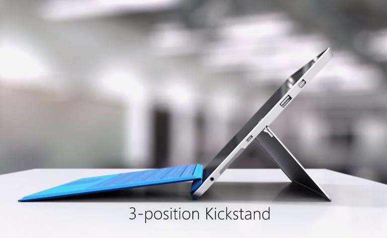 Новый планшет - Microsoft Surface 3