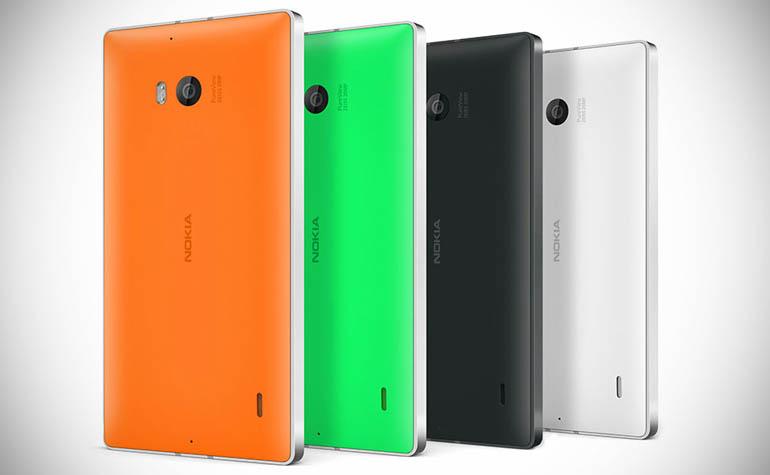 Нокиа смартфоны на Android