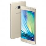Тонкий смартфон от Samsung серии А