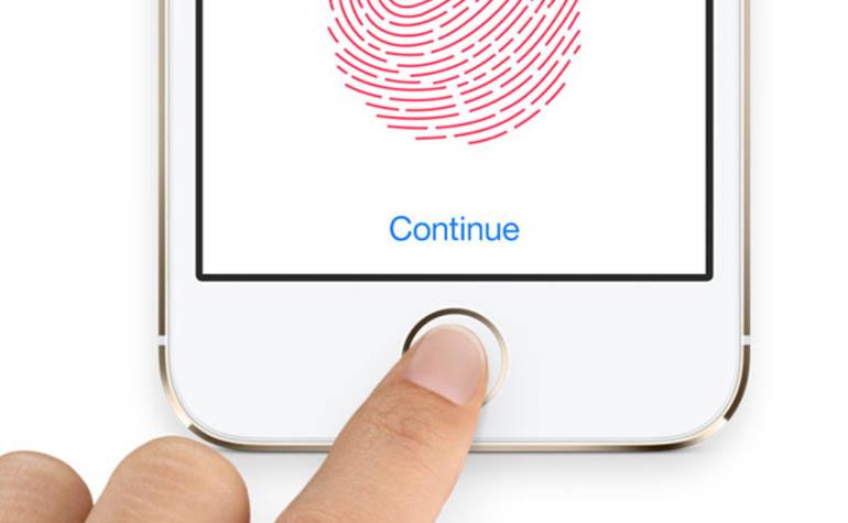 Проблемы в iOS 8.3 с Touch ID