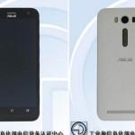 Первые фотографии Asus Zenfone 3