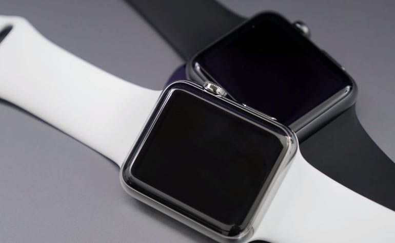 Проблемы с apple watch