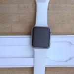 Над часами Apple Watch экспериментыпродолжаются
